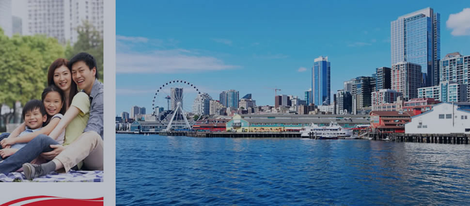 Seattle Waterfront Improvement Project photo
